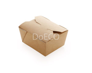 Fold Box (Универсальные крафтовые контейнеры)