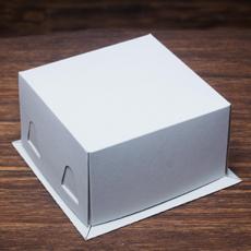 Упаковка для тортов. с окном, без окна, подложки и подносы для тортов