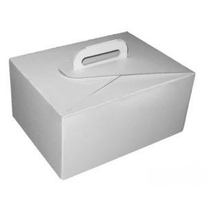 "Коробка ""Ланч-бокс"""