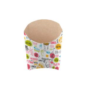 Упаковка для картофеля фри (Enjoy)