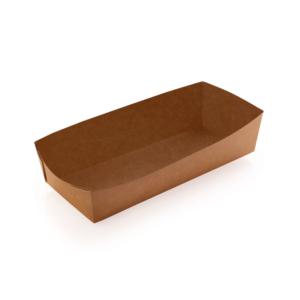 Лоток для хот-дога/картофеля фри  («Pure Kraft»)