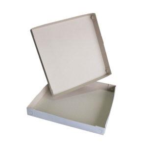Коробка для пиццы, осетинских пирогов и др. выпечки