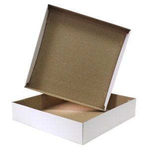 Коробка под наполеоны, пироги, ачму и др. выпечку