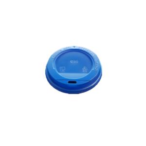 Крышечка для стаканов синяя