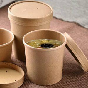 Супницы и стаканы