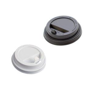 Крышечки для стаканов (с питейником)
