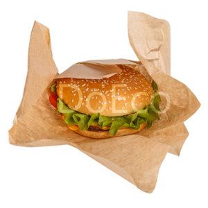 Оберточная бумага для сэндвичей, бургеров, фаст фуда