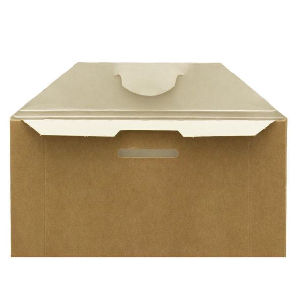 Крафтовый конверт для сопутствующих товаров